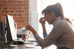 Migräne nach den Wechseljahren: Wann hört sie auf?