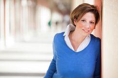 Franziska Ferber: Wann ist es an der Zeit, meinen Kinderwunsch aufzugeben? 0