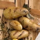 Kräuterkartoffeln