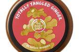 """Peeling ohne Mikroplastik: """"Totally Tangled Ginger Body Scrub"""" von The Body Shop"""