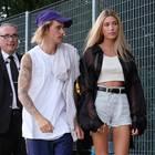 Justin Bieber: Seiner Frau Hailey platzt der Kragen