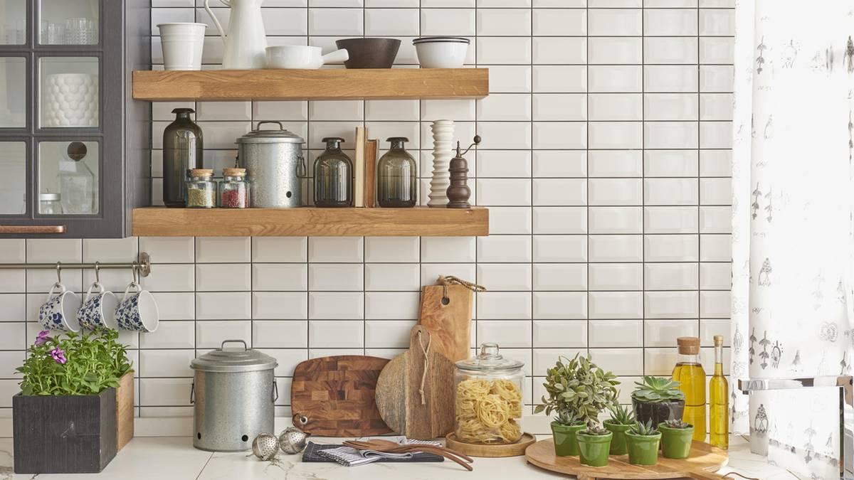 Metro-Fliesen sind DER Mega-Trend für dein Zuhause | BRIGITTE.de