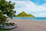 Insel mieten: Sugar Loaf (Grenada, Karibik)