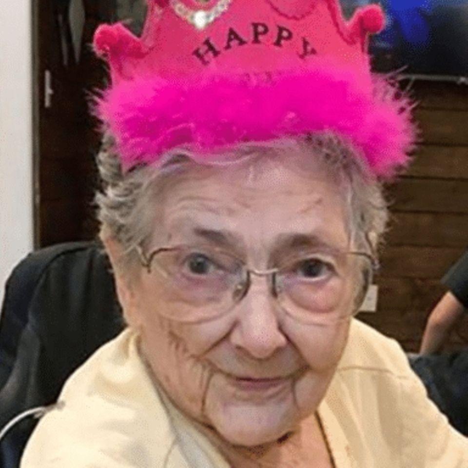 Medizinisches Phänomen: Diese Frau wird trotz schwerer Organfehler 99 Jahre alt!