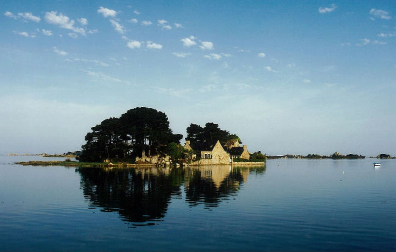 Insel zum Mieten: Coz Castel (Bretagne)