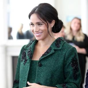 Schönheitsgeheimnisse der Royals: Meghan Markle