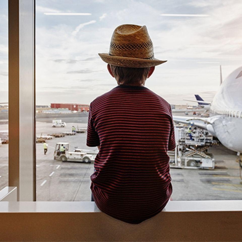 Eklat: Ryanair verweigert einem autistischen Jungen den Flug