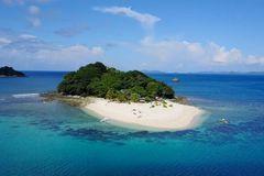 Insel zum Mieten: Brother Island (Philippinen)