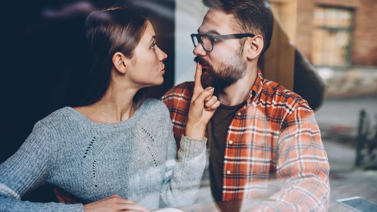 Streit mit partner traumdeutung