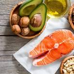 Gesättigte Fettsäuren: Fisch, Nüsse und Avocados