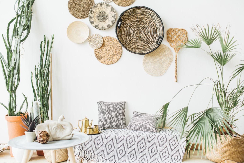 Wanddeko Ideen: die schönsten Inspirationen für dein Zuhause