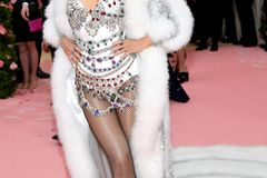 Met Gala 2019: Gwen Stefani