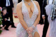 Met Gala 2019: Jennifer Lopez