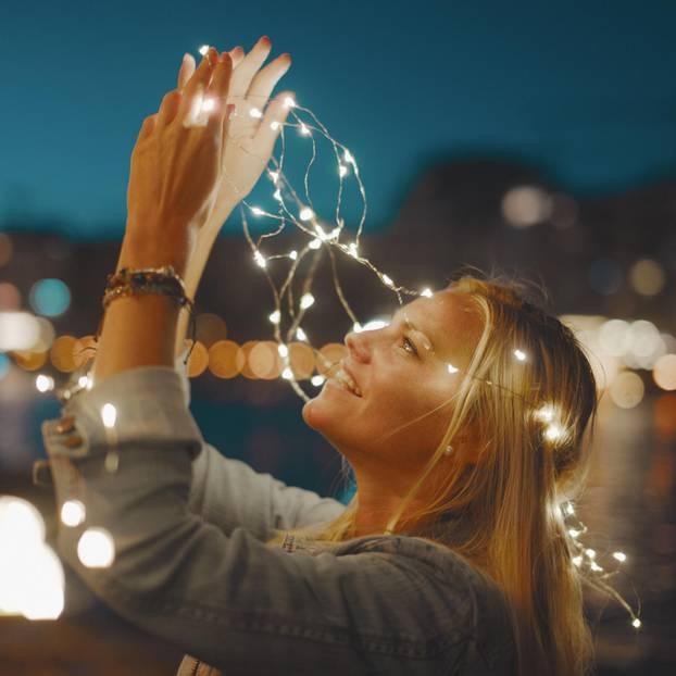 Sternzeichen: Diesen Wunsch würdest du dir mit einem Zauberstab erfüllen