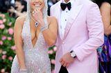Pärchenlooks der Met Gala 2019: Jennifer Lopez und Alex Rodríguez