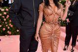 Pärchenlooks der Met Gala 2019: Kim Kardashian und Kanye West