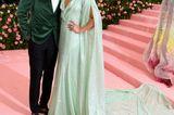 Pärchenlooks der Met Gala 2019: Alicia Keys und Swizz Beatz