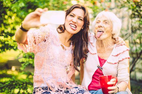 7 Anzeichen, dass du zu erwachsen bist für dein Alter