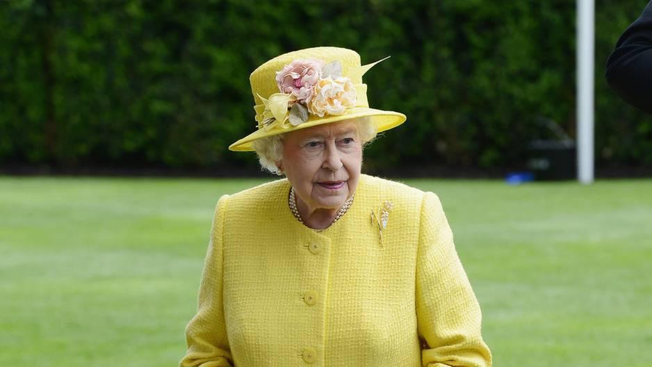 """""""Baby Sussex"""": Das schenkt die Queen ihrem Urenkel zur Geburt!"""