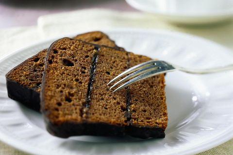 Schokoladenkuchen à la Sacher
