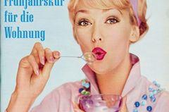 Brigitte Cover 1960