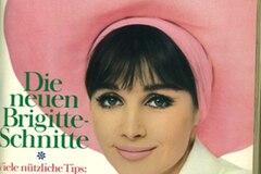 Brigitte Cover 1964