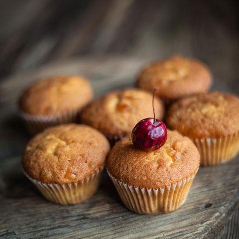 Grundrezept für Muffins
