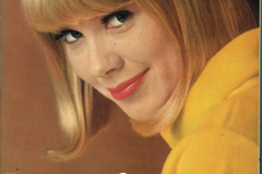 Brigitte Cover 1965