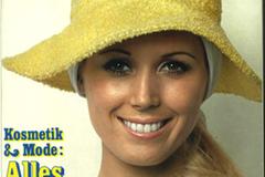 Brigitte Cover 1968