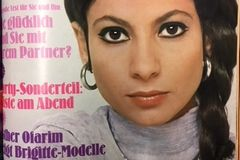 Brigitte Cover 1969