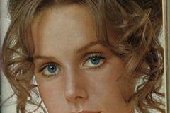 Brigitte Cover 1970