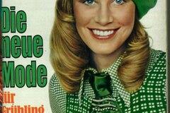 Brigitte Cover 1972