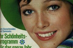 Brigitte Cover 1973