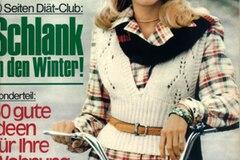 Brigitte Cover 1974