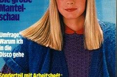 Brigitte Cover 1978
