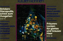 Brigitte Cover 1980