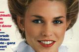 Brigitte Cover 1981