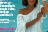 Brigitte Cover 1985
