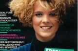 Brigitte Cover 1986
