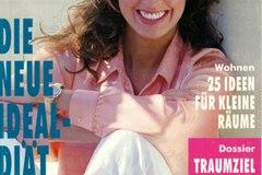 Brigitte Cover 1990