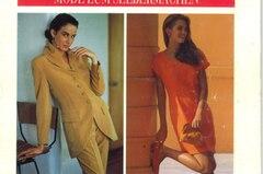 Brigitte Cover 1992