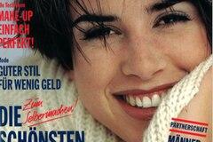 Brigitte Cover 1993