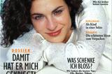 Brigitte Cover 1998