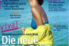 Brigitte Cover 2000