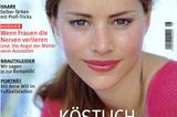 Brigitte Cover 2002