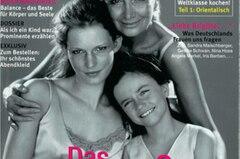 Brigitte Cover 2004