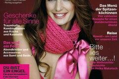 Brigitte Cover 2005