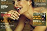 Brigitte Cover 2006
