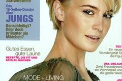 Brigitte Cover 2007