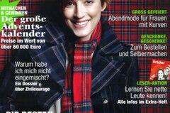 Brigitte Cover 2009